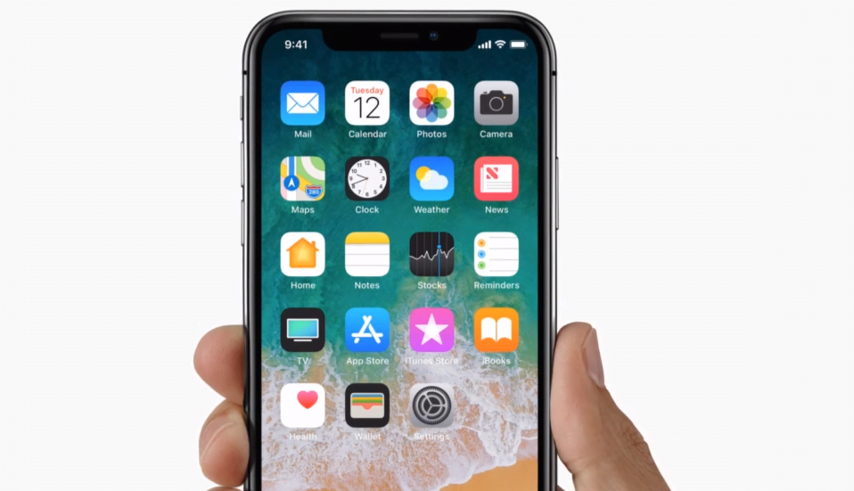 2019 iPhones Notch To Become Smaller