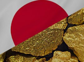 The Yen and Gold Correlation: A Rush to Precious Metals
