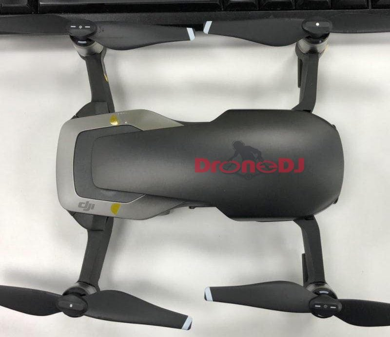 DJI Mavic Air specs price launch