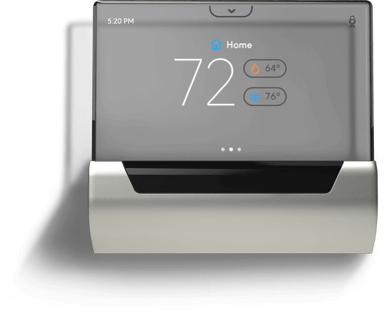 Cortana-Powered Thermostat
