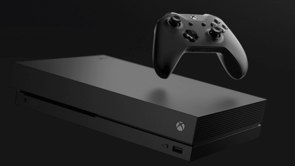 Xbox One X India Launch Price