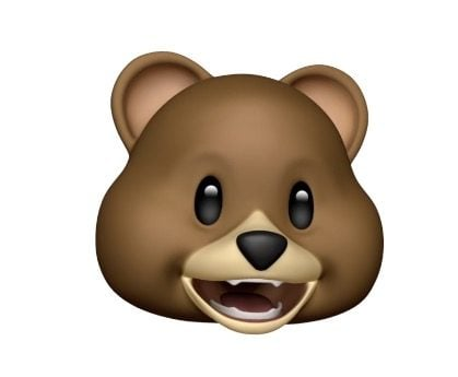 iOS 11.3 preview emojis