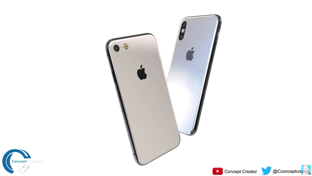 iPhone 11 Rumors A12 Chip