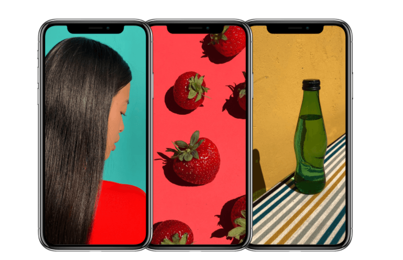 Samsung Cuts OLED Panel Output For iPhone X