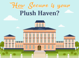 How secure is your plush heaven?