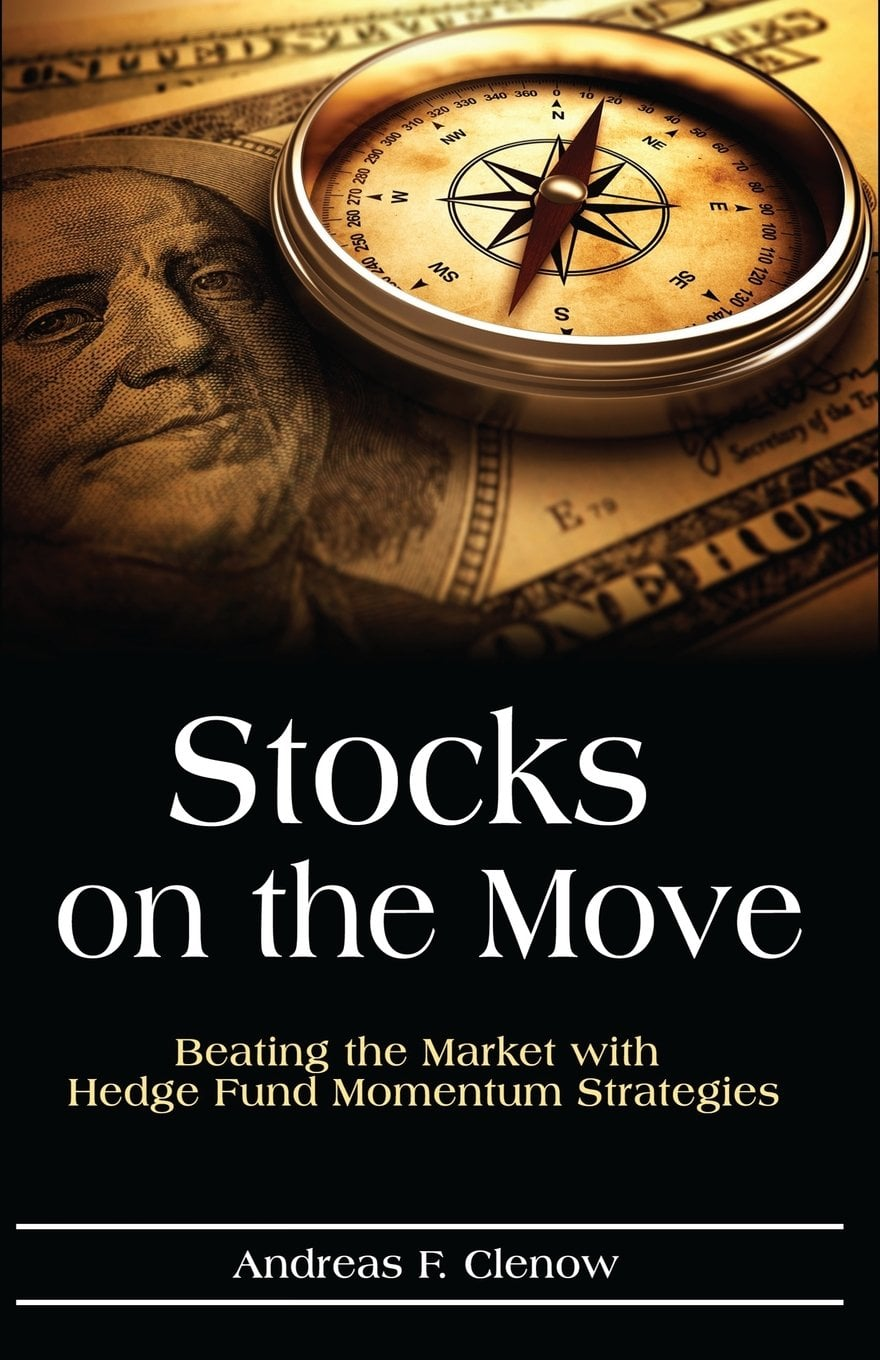 Beating The Market With Hedge Fund Momentum Strategies