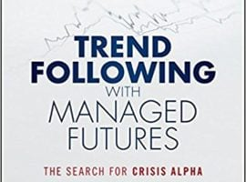 Podcast: Managed Futures And Trend-Following With Dr. Kaminski