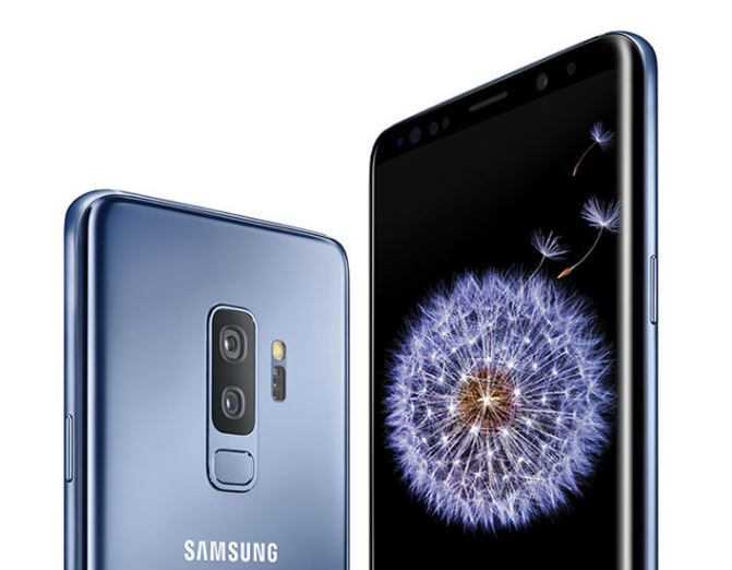 Galaxy S10 colors