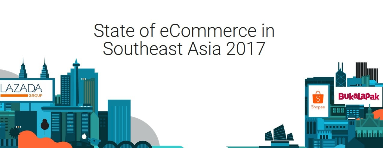 Singapore's State Of Ecommerce 2017