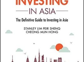 Interview With Stanley Lim, Co-Author Of Value Investing In Asia