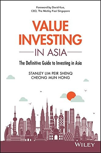 Stanley Lim, Co-Author Of Value Investing In Asia