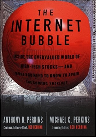 The Internet Bubble