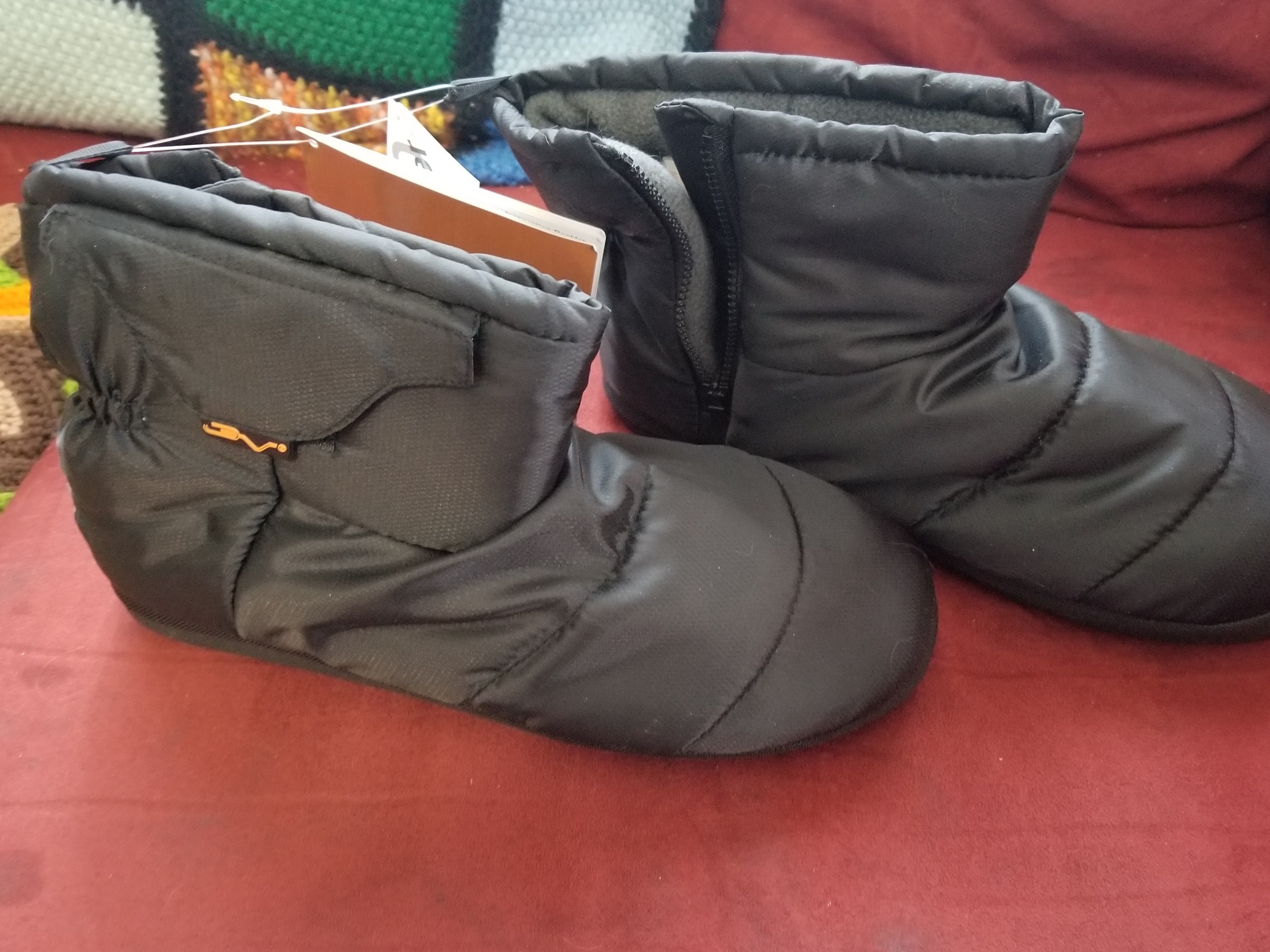 volt electric slippers review