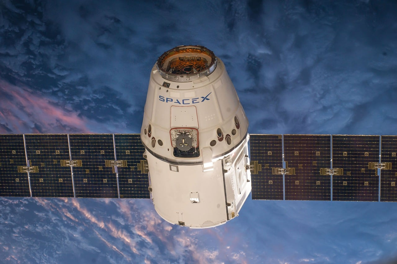 satellite internet from spacex