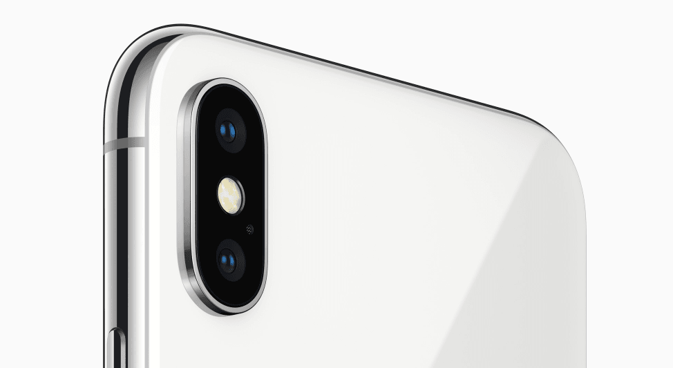 Apple iPhone X Consumer Reports camera