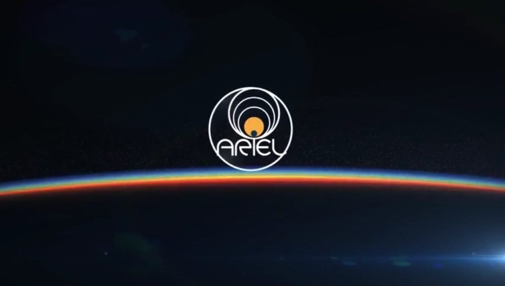 European Space Agency new Ariel mission