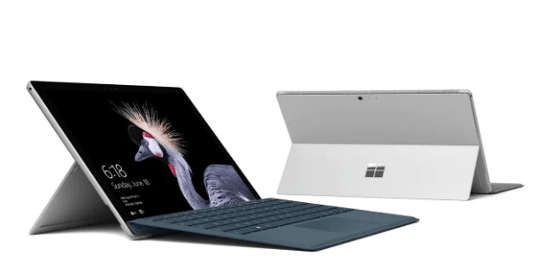 Microsoft Surface Event Surface Pro 6
