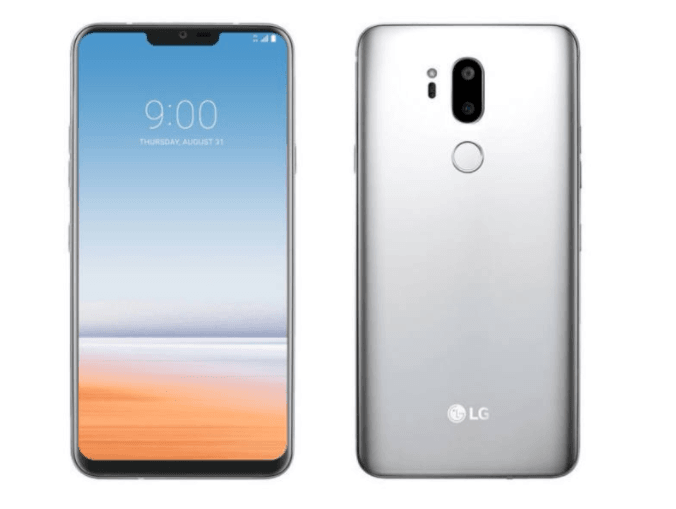 LG G7 ThinQ Launch Date