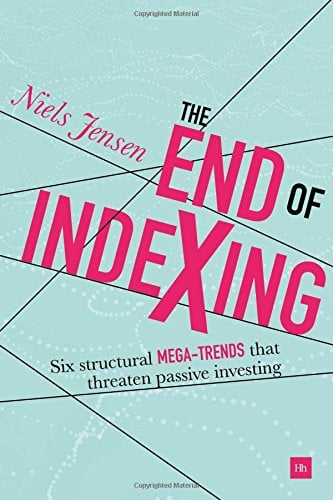 Niels Jensen, The End of Indexing