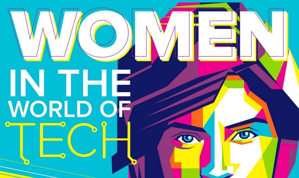 Women In The Technology