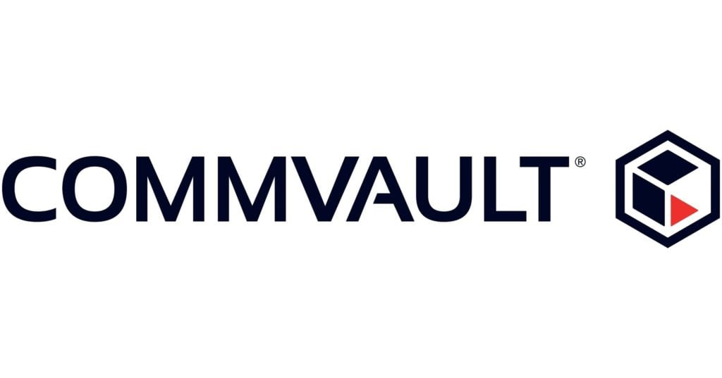 Commvault Systems