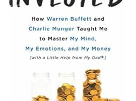 Danielle Town, Invested [Book Review]