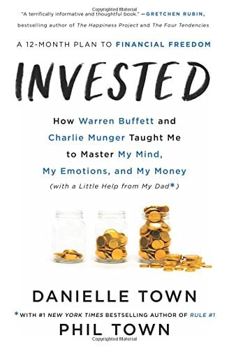 Danielle Town, Invested