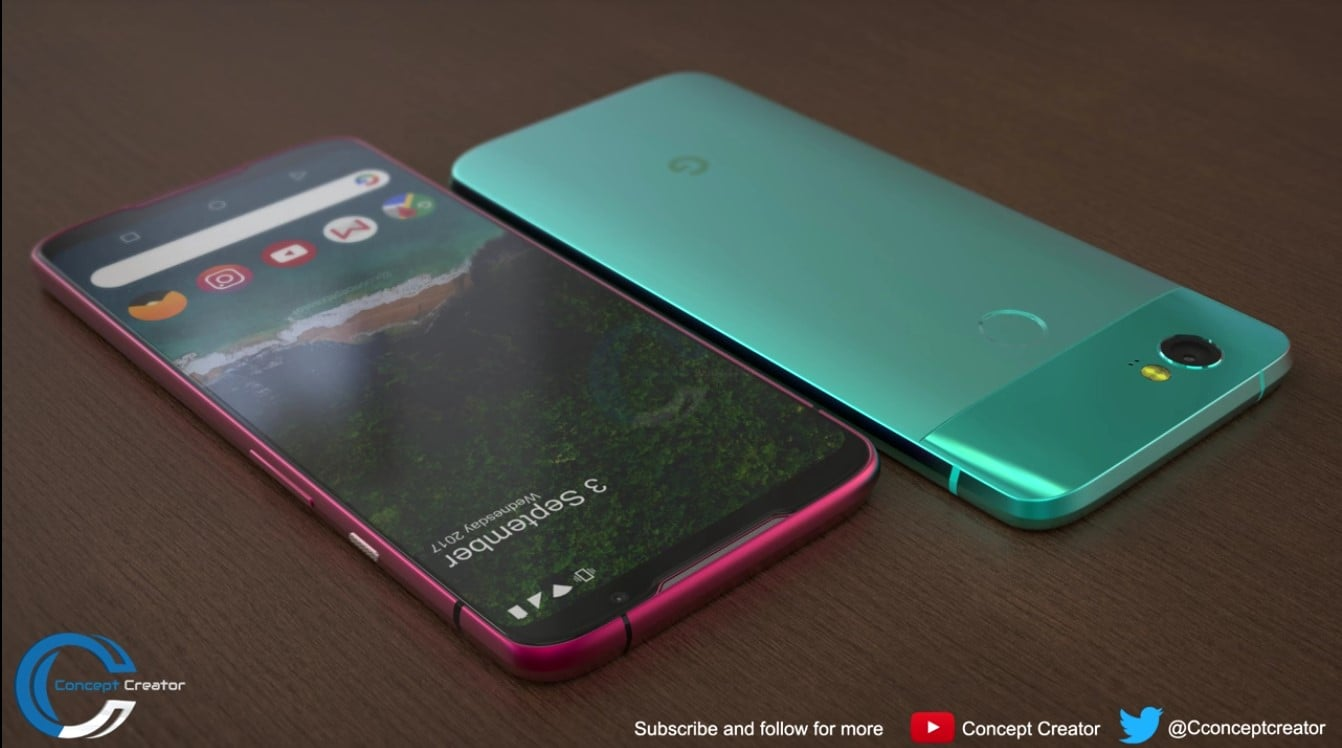 Google Pixel 3 Design, Camera, Other Features: What To Expect