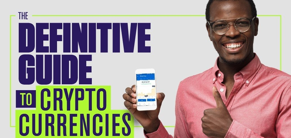 Guide to Cryptocurrencies IG