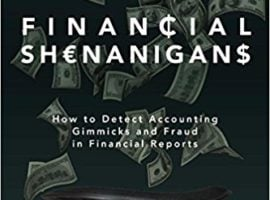 Howard Schilit: Financial Shenanigans [Book Review]