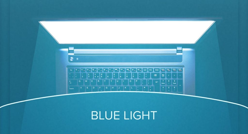 Impact Of Blue Light On Our Sleeping