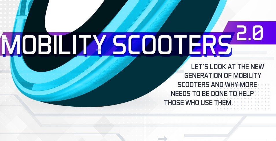 Mobility Scooters Of The Future