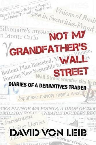 Not My Grandfather's Wall Street