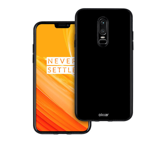 detailed pictures cfb2c 1de19 OnePlus 6 Case Renders Show Off Design Of The New Phone