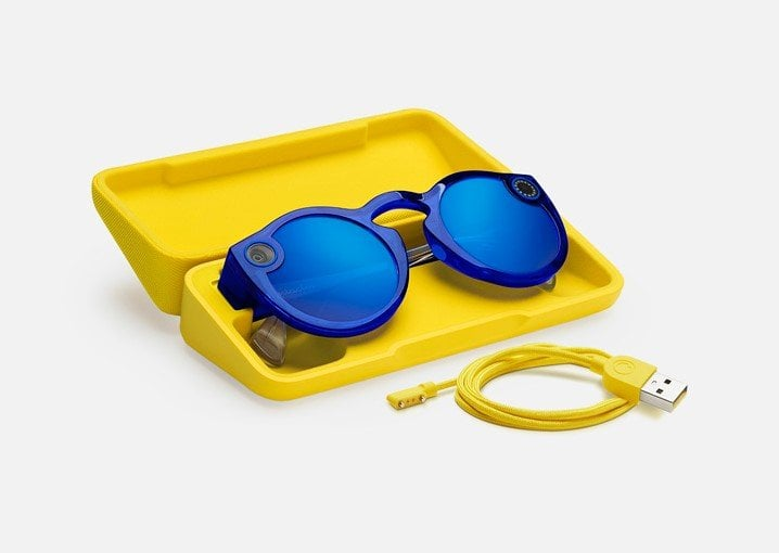 0d29bc4e405 Snapchat Spectacles 2  Price