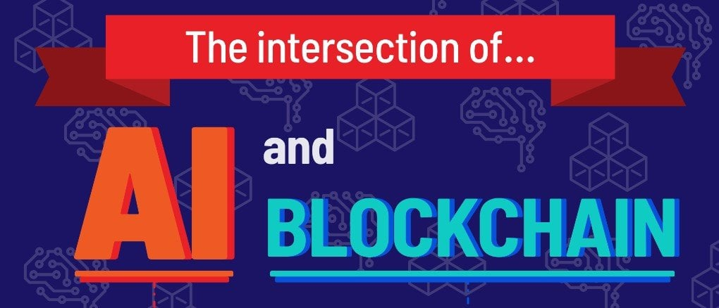 The Intersection Of AI And Blockchain