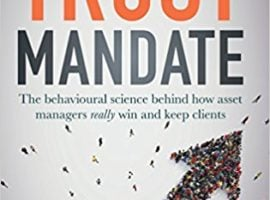 Herman Brodie And Klaus Harnack, The Trust Mandate [Book Review]