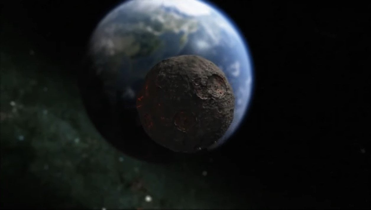 asteroids brought water to Earth