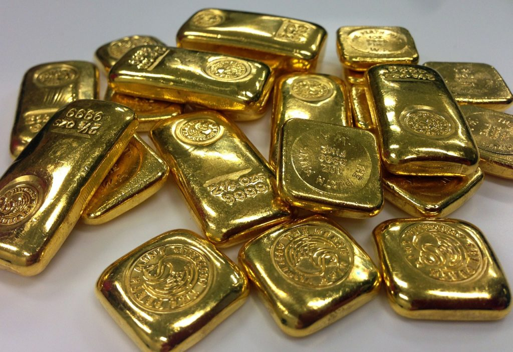 gold as an inflation hedge