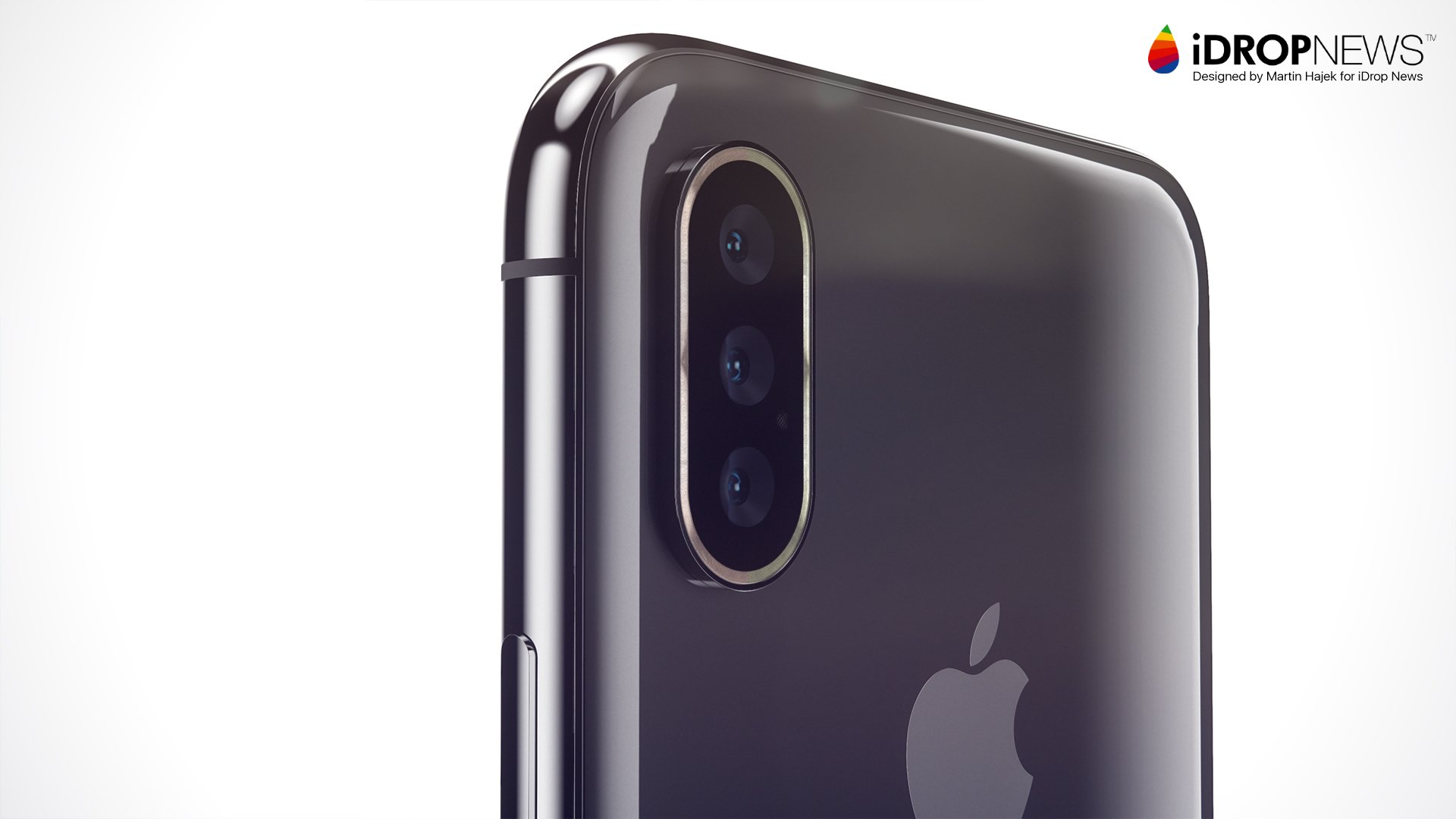 Image result for iphone 2018 3 camera lenses