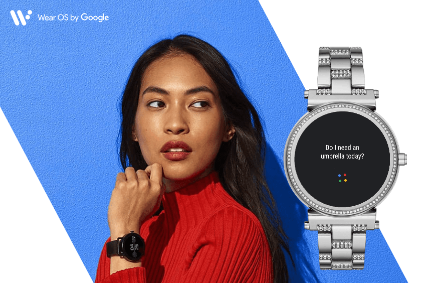Google Pixel Smartwatch Features