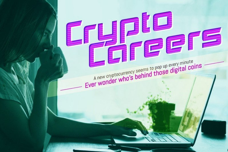 In-Demand Careers In Cryptocurrency