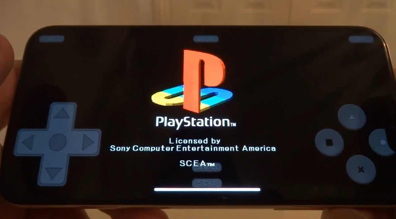 How To Install a PlayStation Emulator On iOS 11 With No Jailbreak