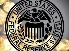 Federal Reserve and Gold Update