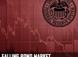 Falling Bond Market – Will the Federal Reserve Step In Again?