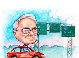 Why Buffett Is Bullish On Banks And Will Invest In Jamie Dimon's Company