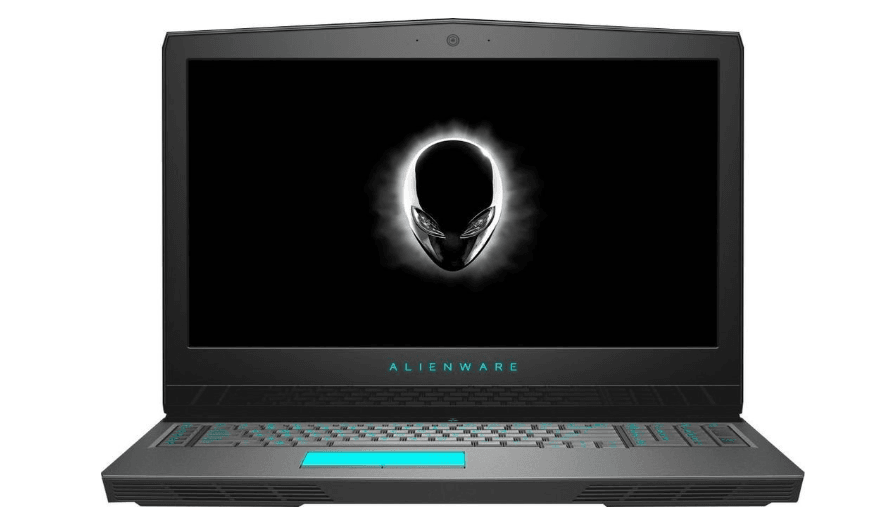 Best Laptops of 2018 Alienware 17 R5