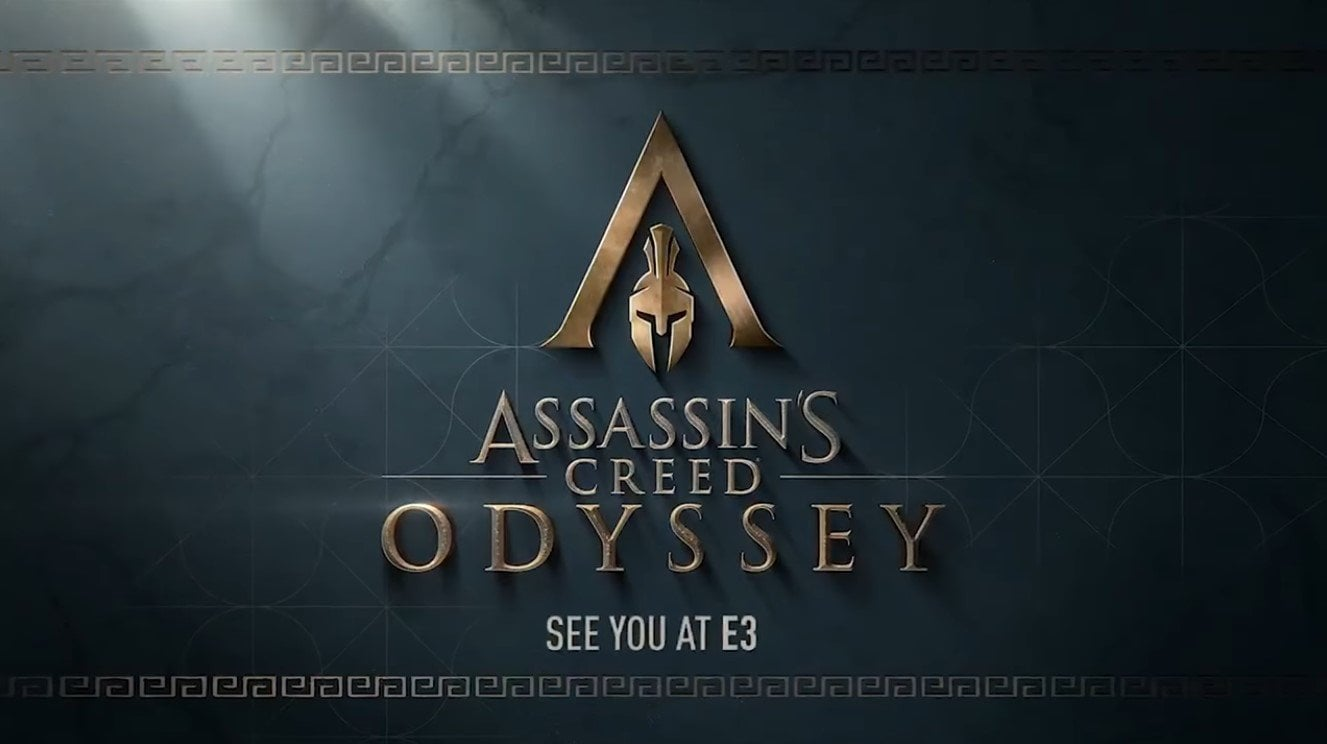 Assassin's Creed Odyssey Trailer