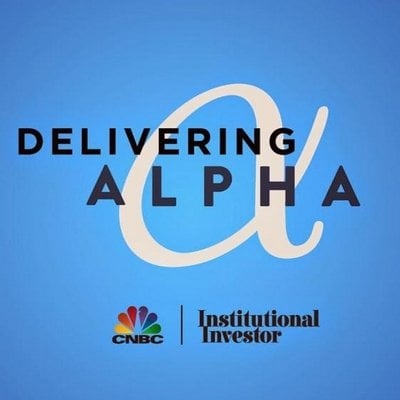 Delivering Alpha 2018