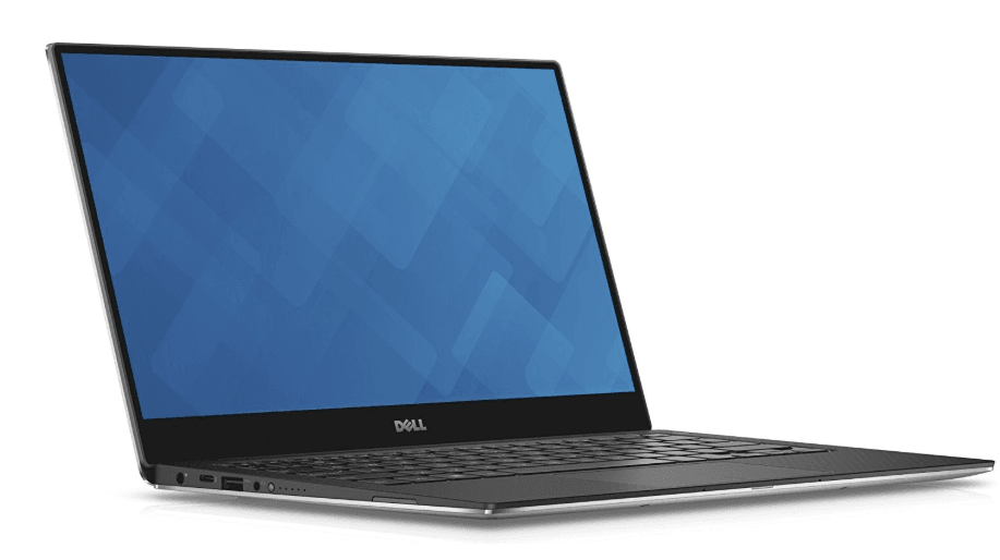 Best Laptops of 2018 Dell XPS 13